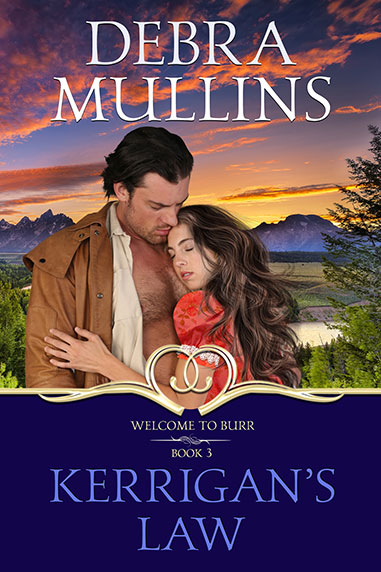 Kerrigan's Law by Debra Mullins
