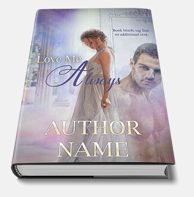 Coverinked Book Cover Design