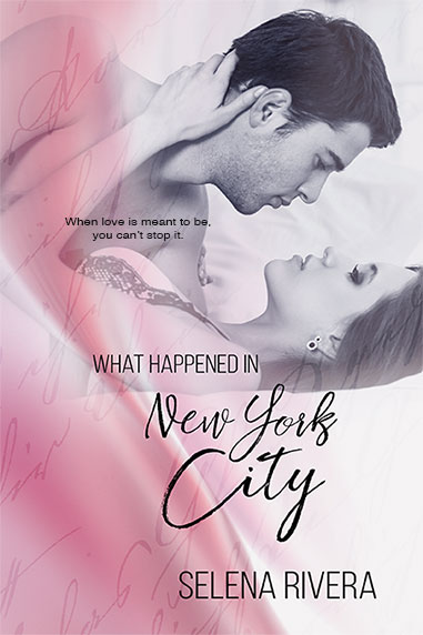 What Happened In New York City by Selena Rivera